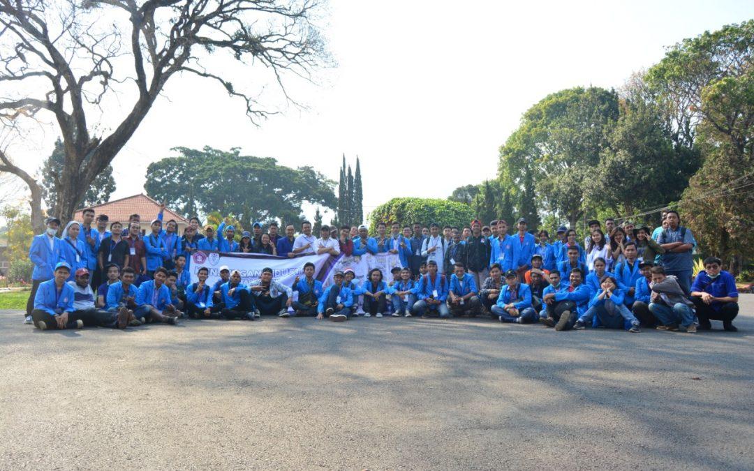 Kunjungan Industri Fakultas Teknik ke PT. Indiratex Spindo