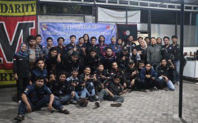 Malam Keakraban Persatuan Mahasiswa Mesin Malang (PM3)
