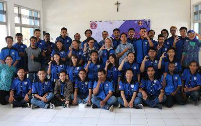 Sarasehan Sipil (SS) – Proker Wajib BMJ Teknik Sipil